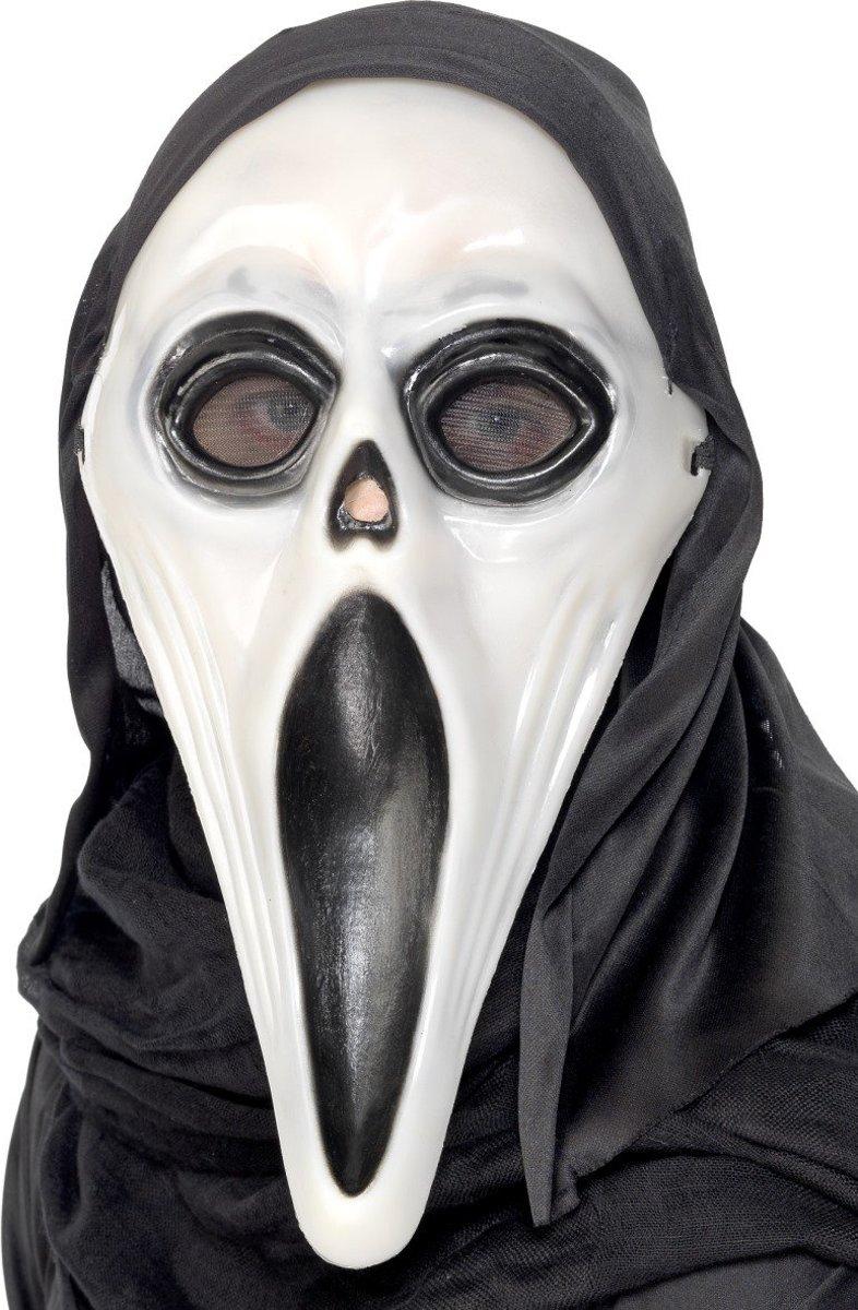 Halloween Masker Maken.Scream Masker 5020570990247