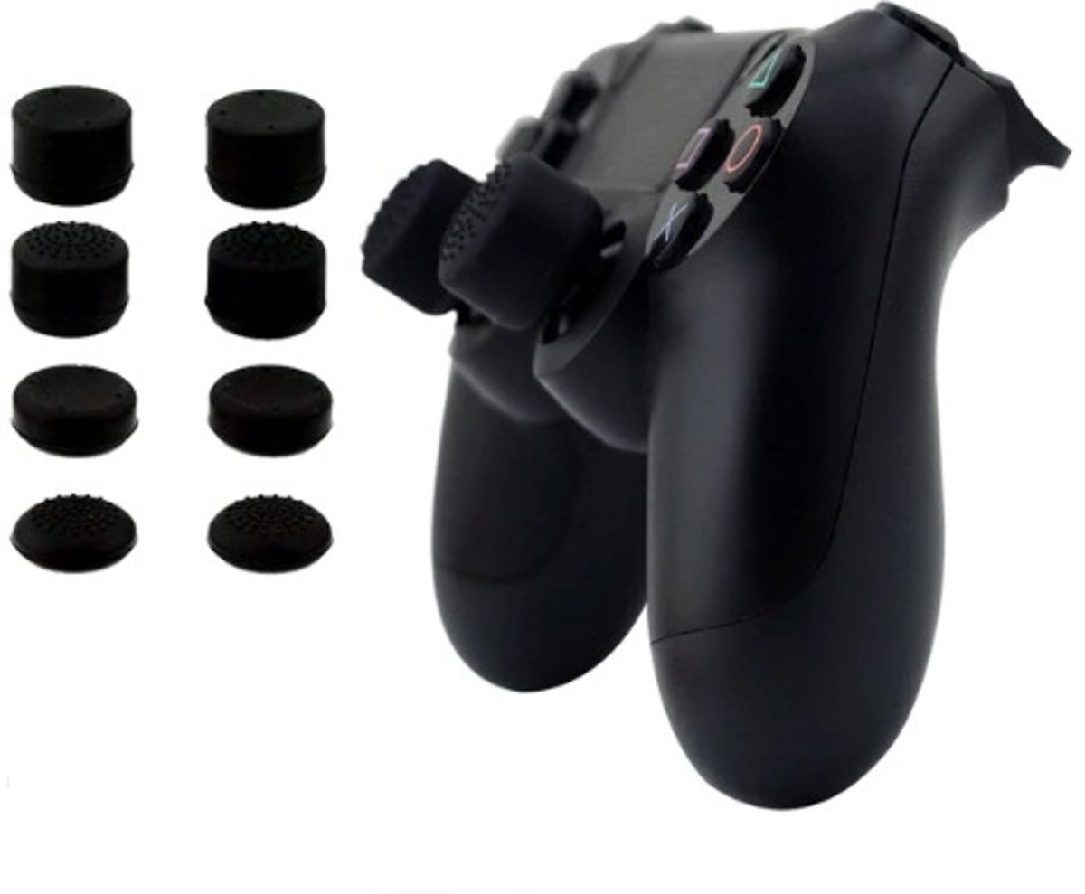 Playstation PS4 controller cap set, thumb grips