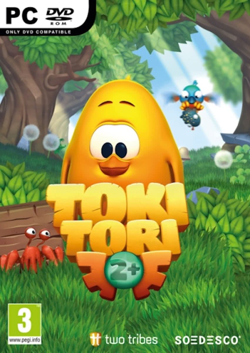 Toki Tori 2+ - Windows