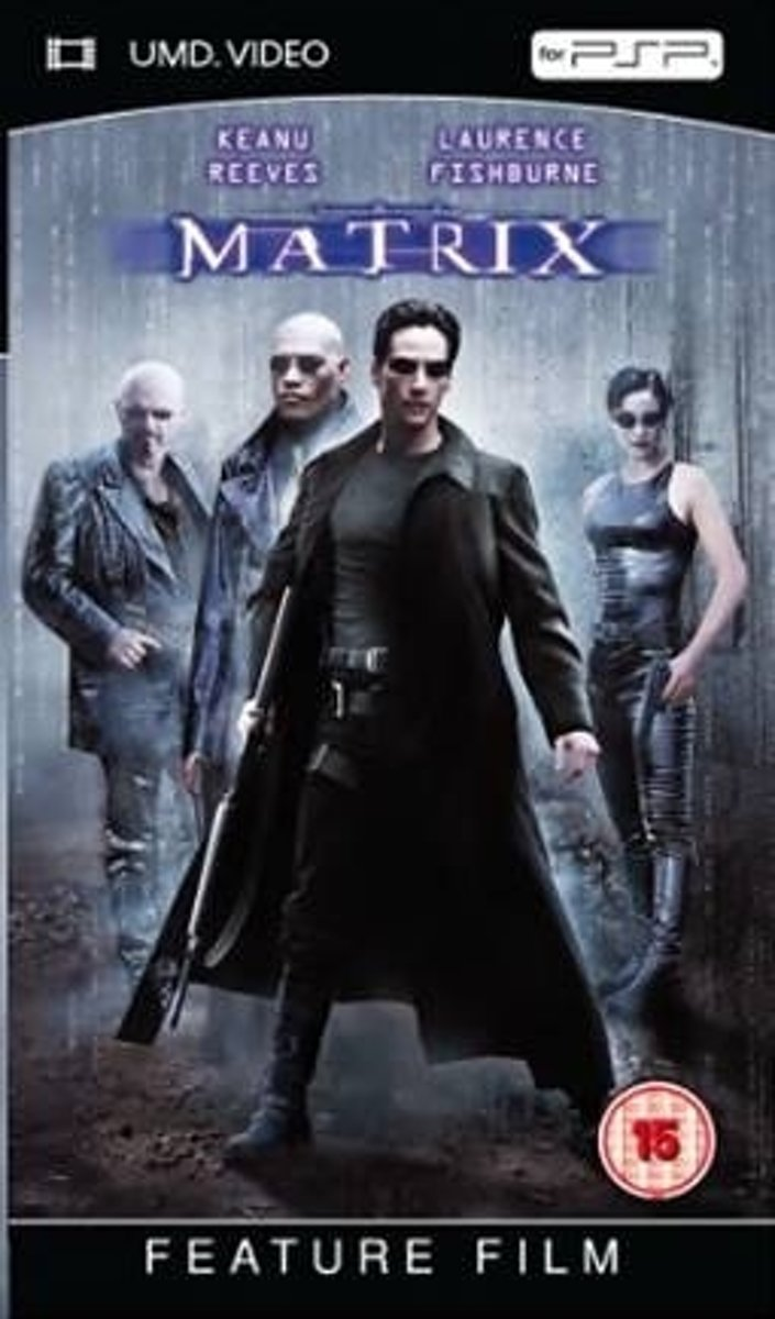 Matrix (psp film)