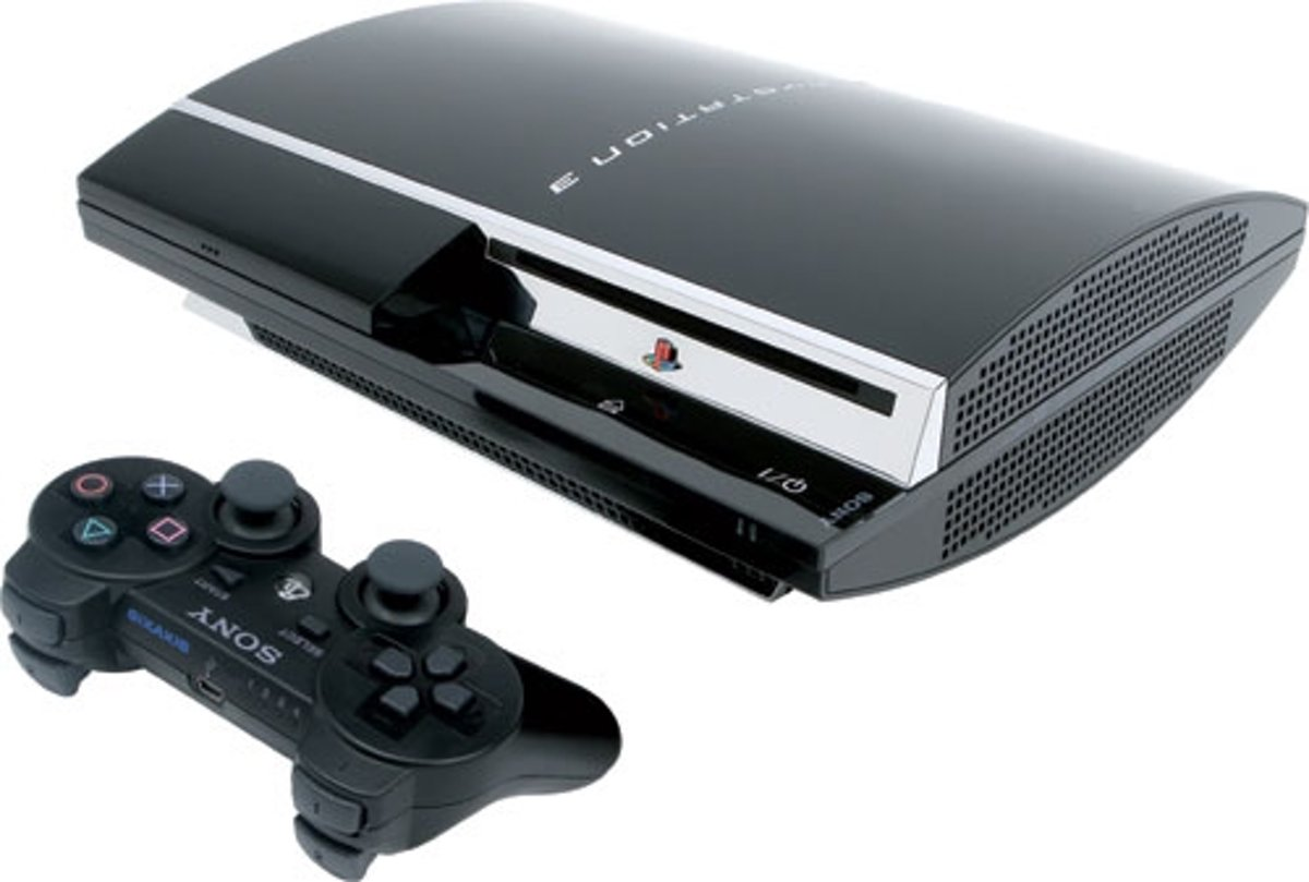 PlayStation 3 - 80 GB - Refurbished
