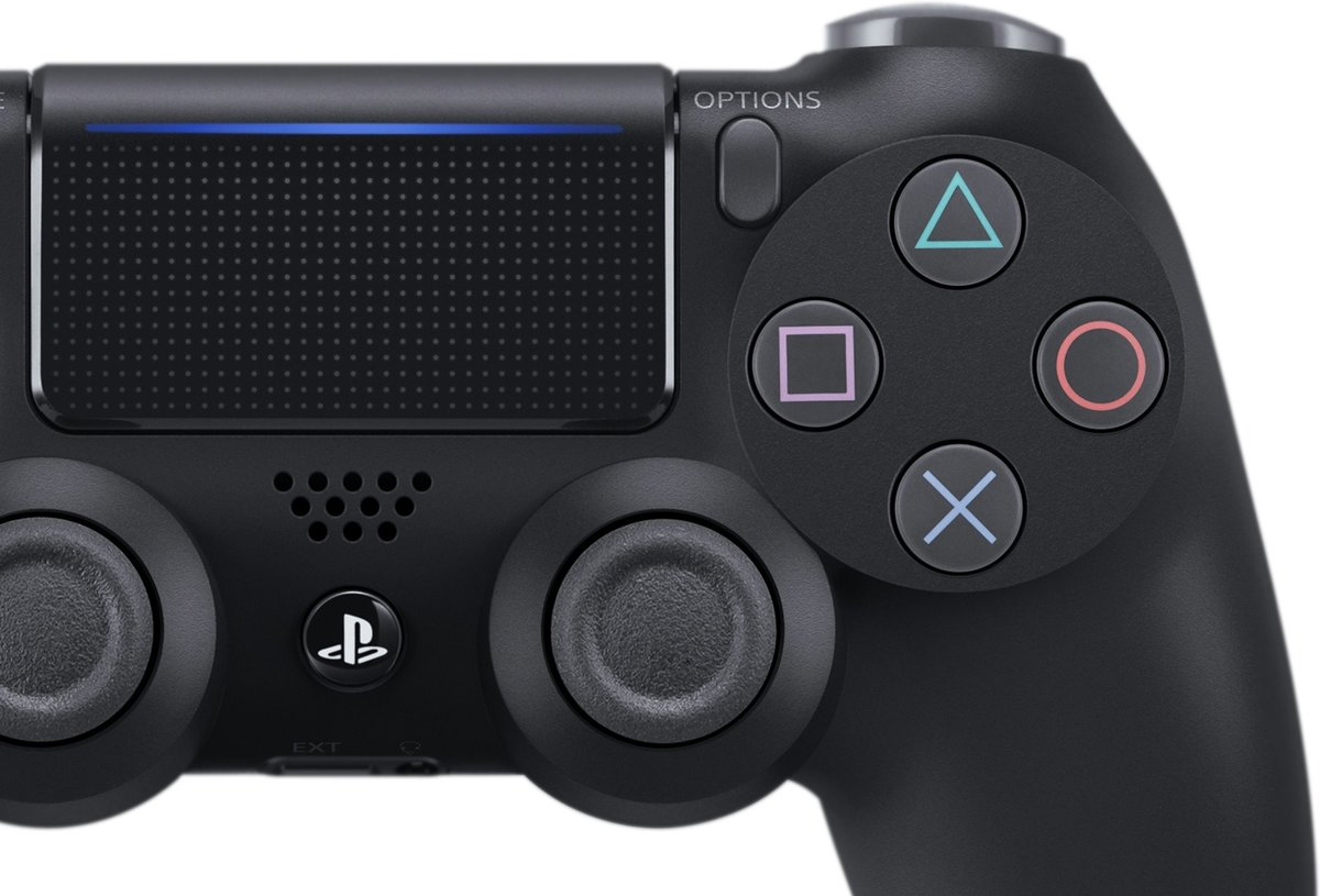 Sony PlayStation 4 Wireless Dualshock 4 Controller - PS4