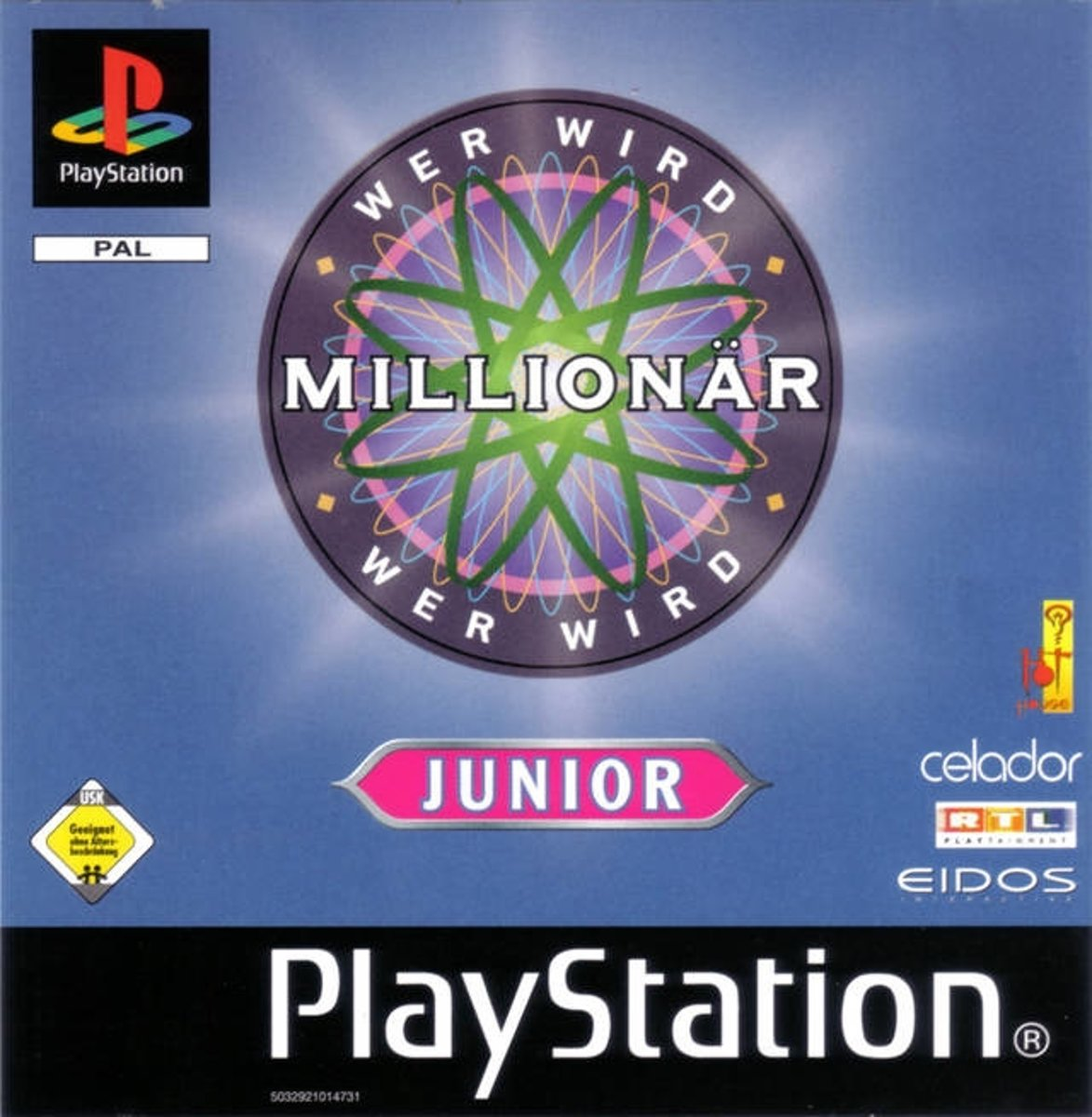 Who Wants to be a millionaire Junioir
