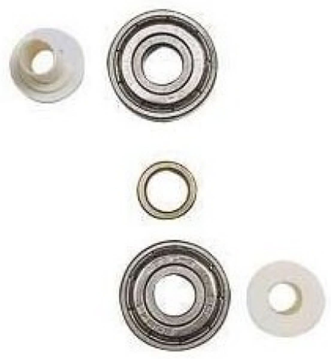 Spare Parts Kogellagers Abec 3 70x24 Mm