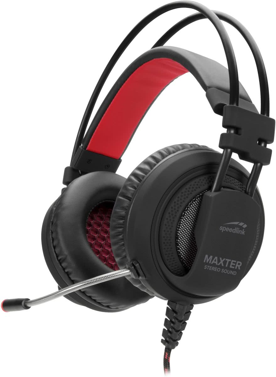 Speedlink MAXTER - Gaming Headset - PS4