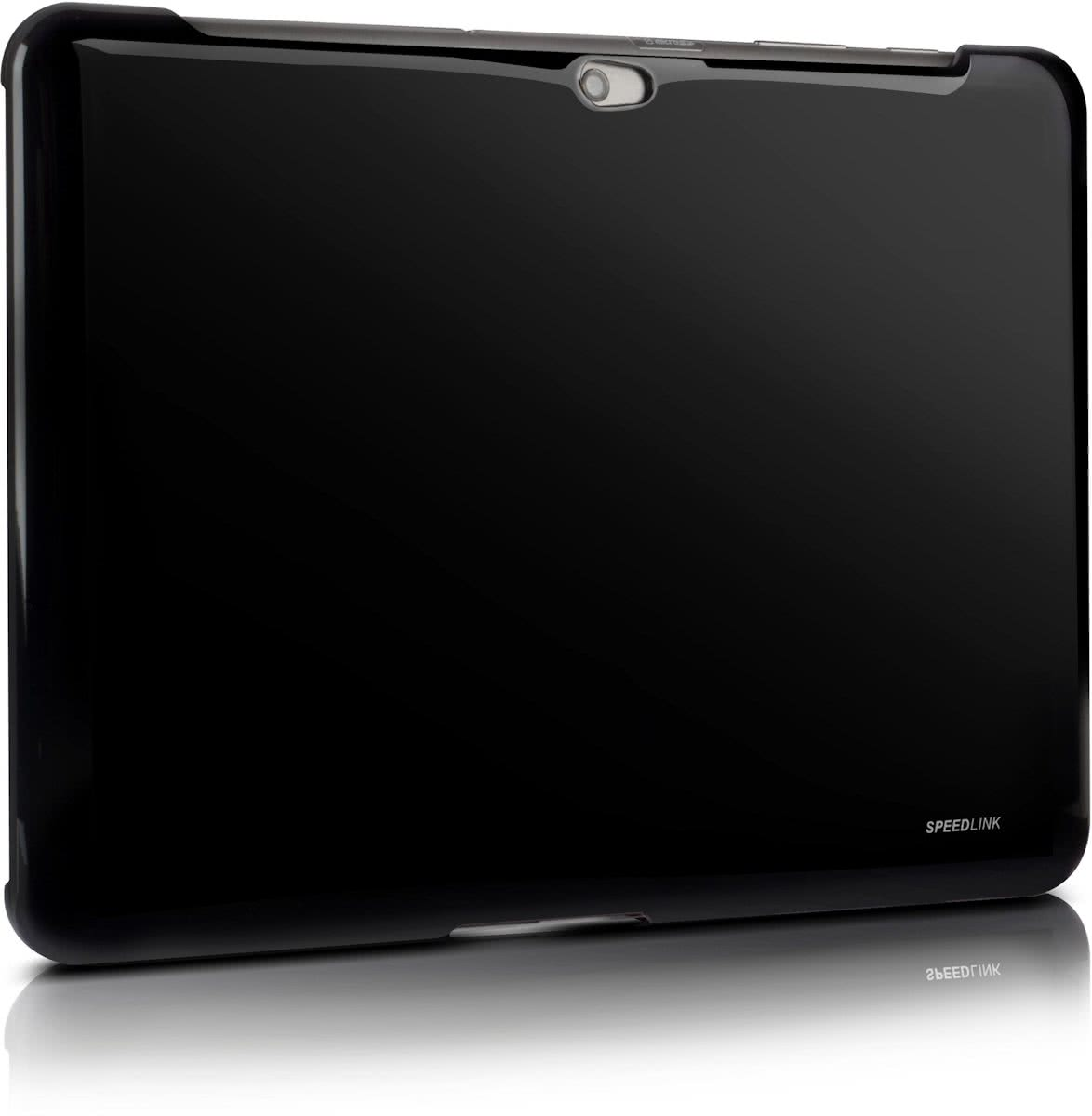 Verge Pure Cover - for Galaxy Tab 2 10.1, black