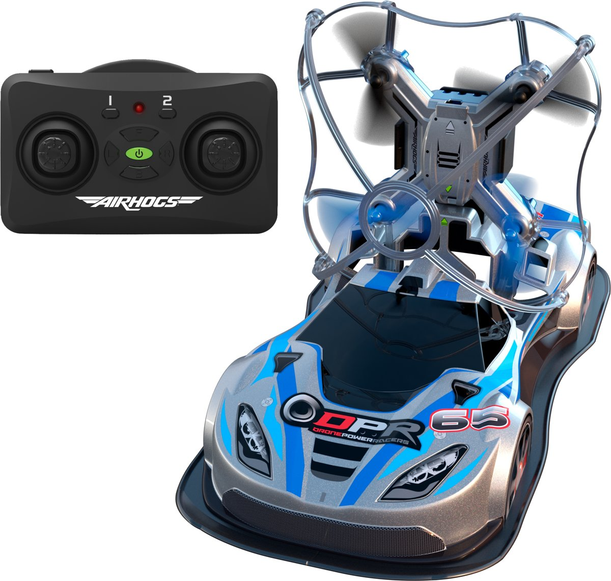 Drone Power Racers