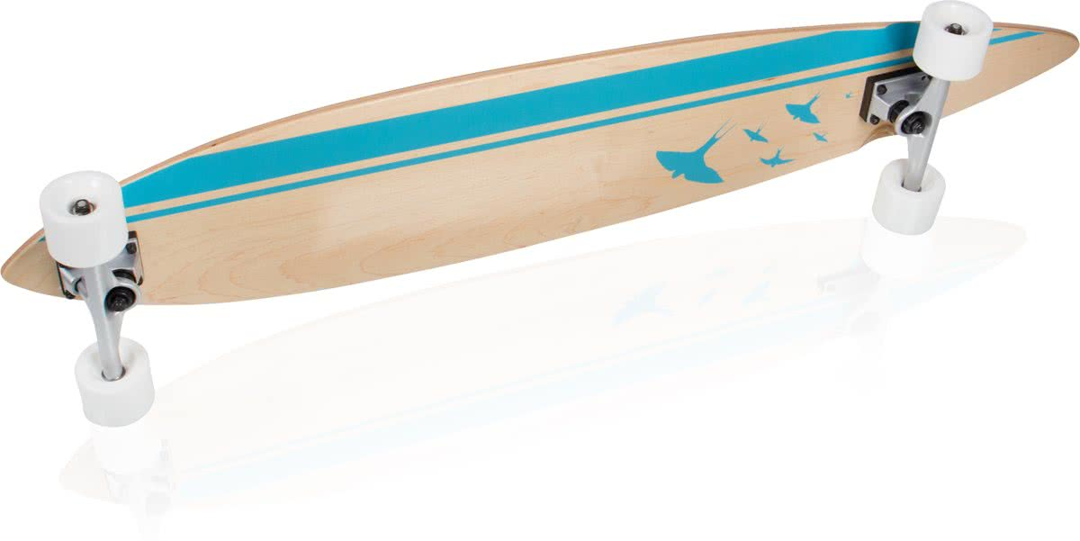 Sportplus   Concave round pintail, �Flyblue� SP-SB-106