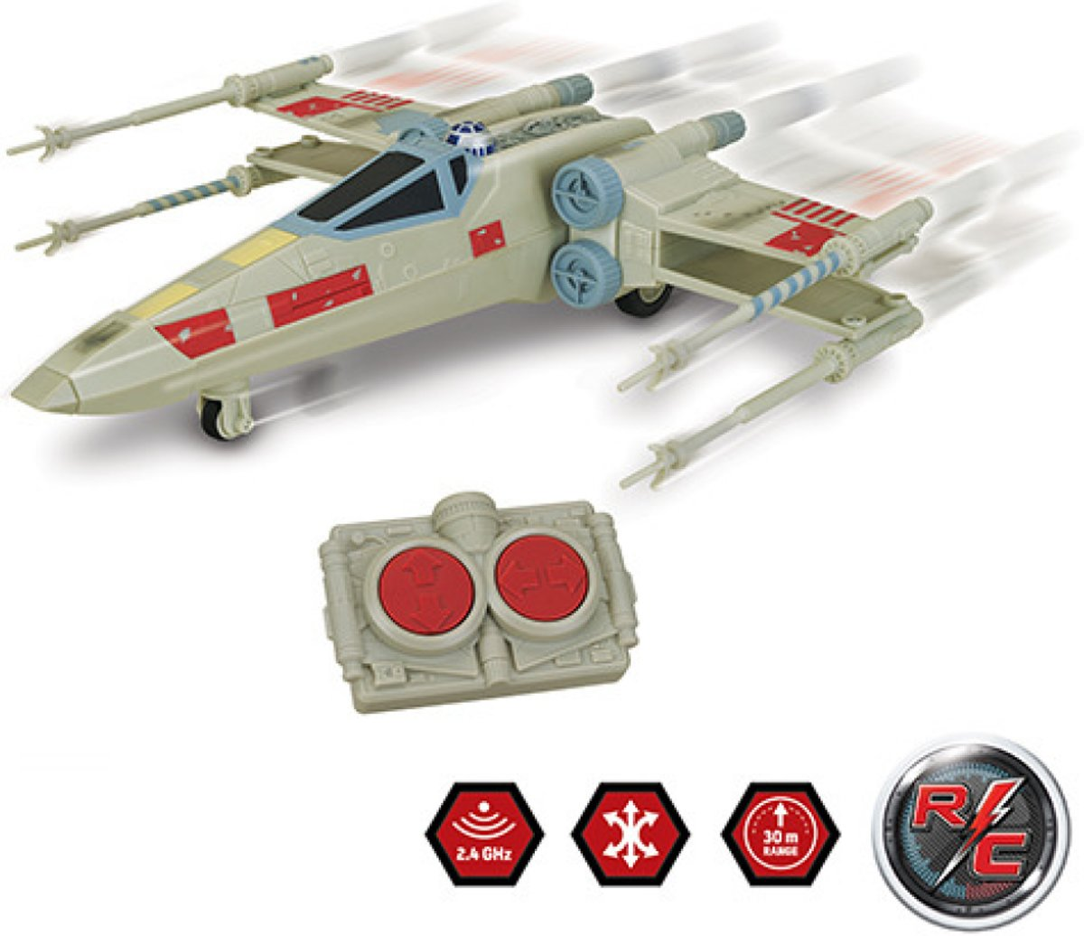 Classic RC X-Wing Fighter