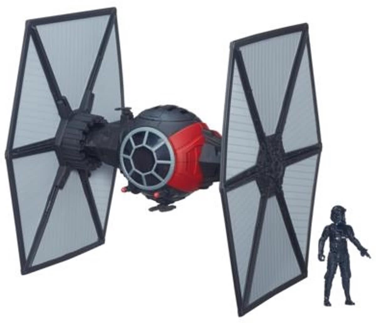 Episode VII Tie Fighter - First Order Special Forces