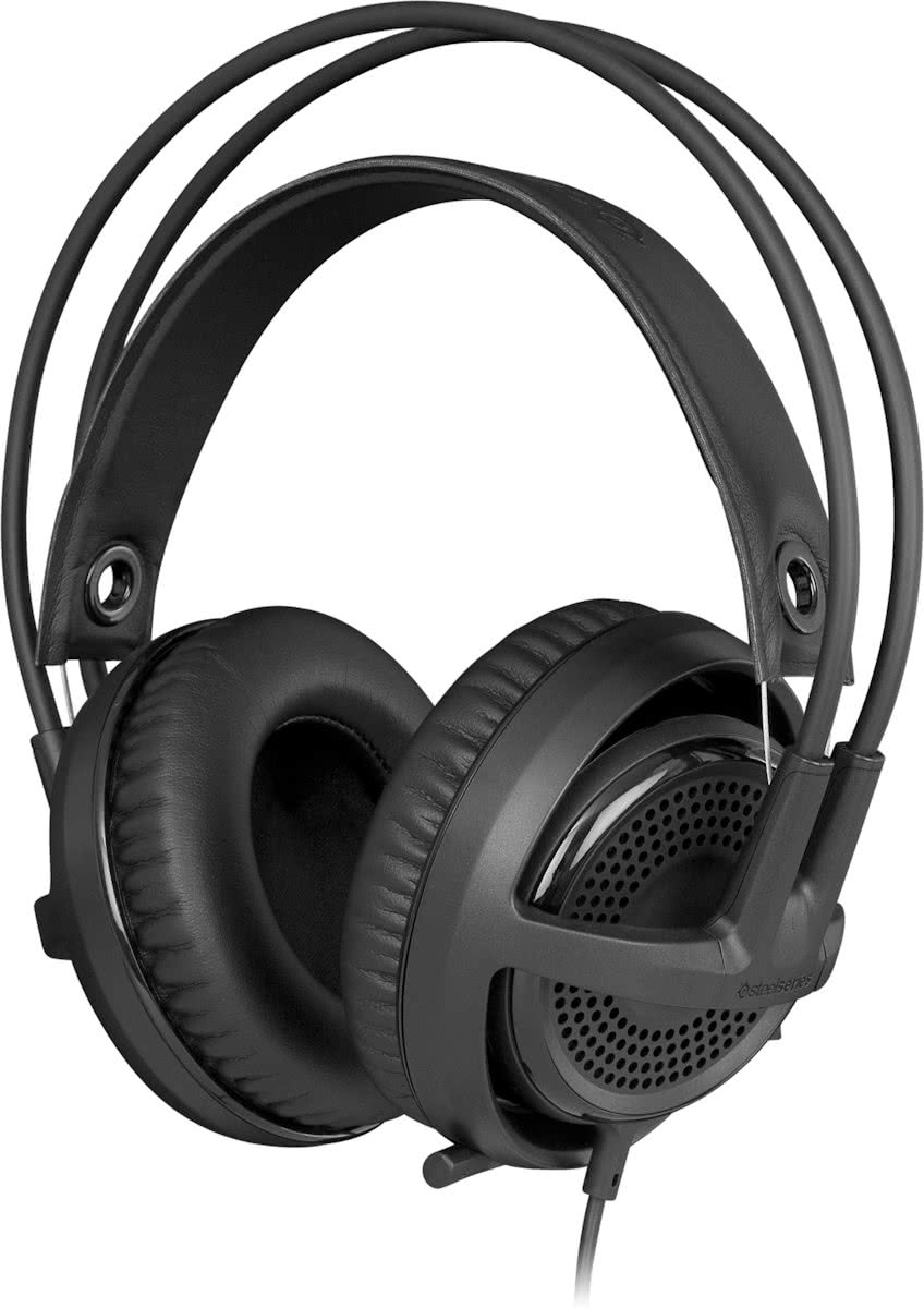 SteelSeries Siberia P300 - Gaming Headset - Mulit-Platform