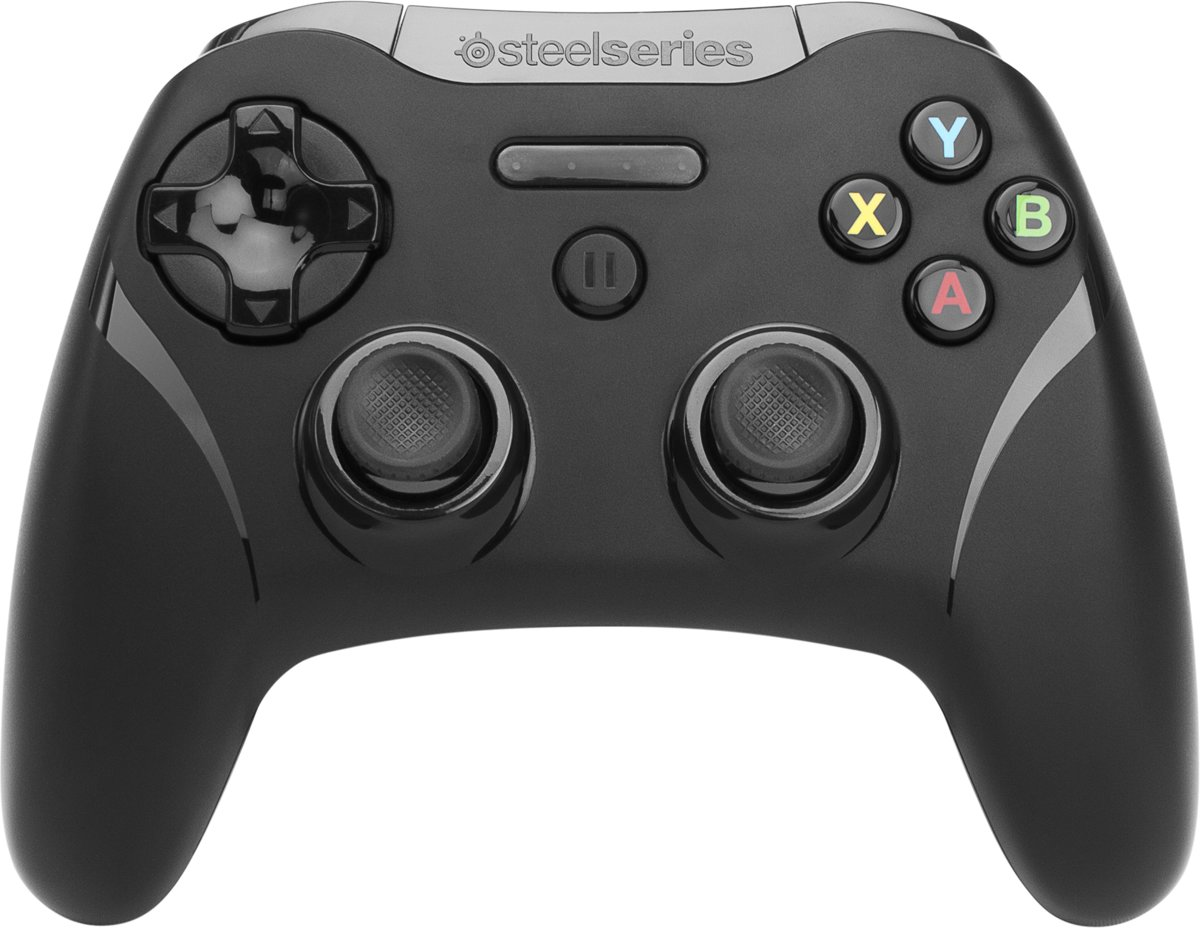 SteelSeries Stratus XL - Draadloze Gaming Controller - iOs