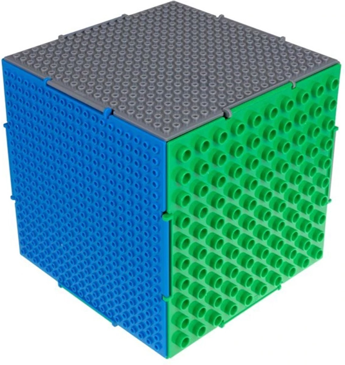 Strictly Briks 33556 The Cube Blauw