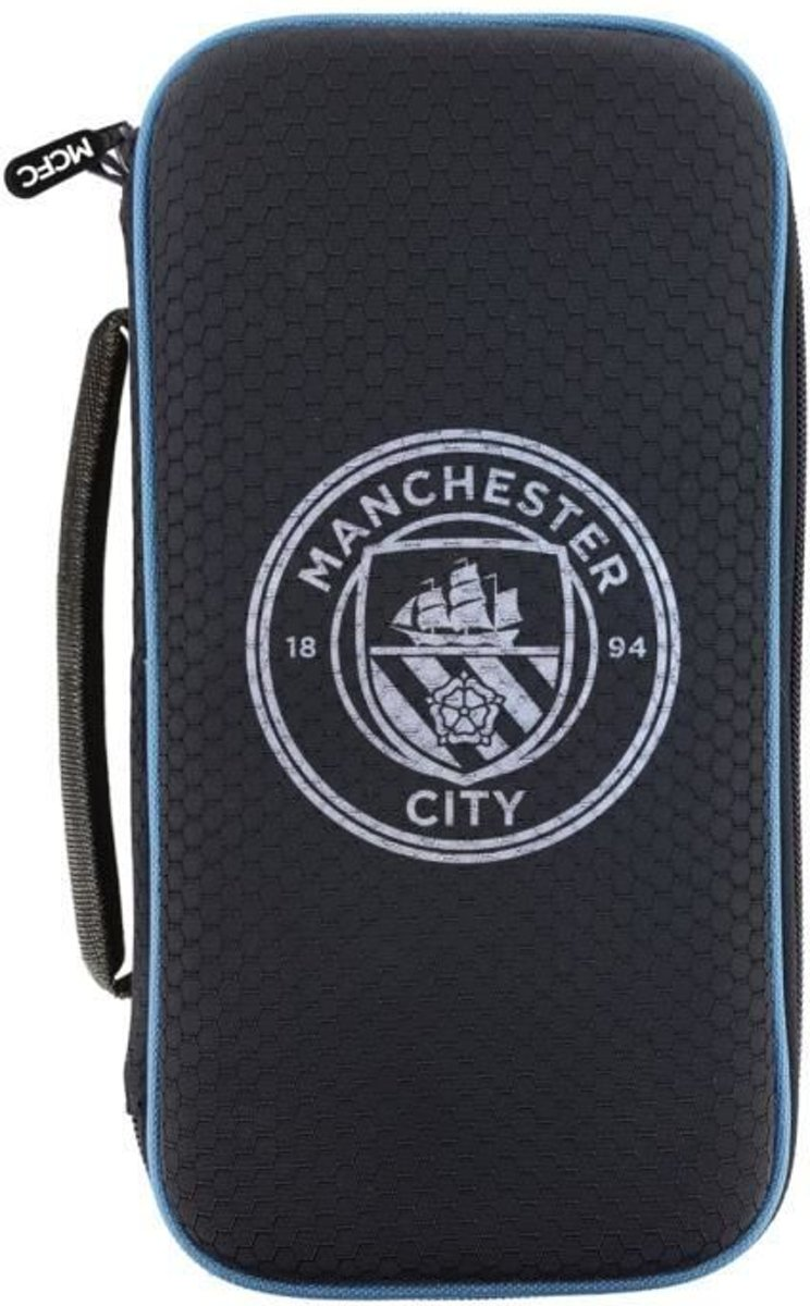 Manchester City Football Club Alles-in-��n beschermhoes voor Nintendo Switch