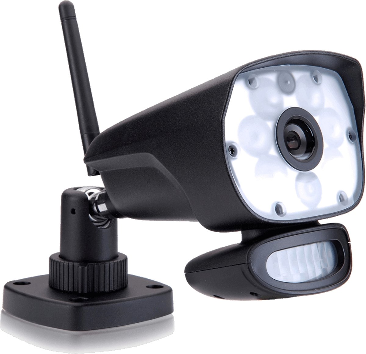 Hardware Beveiligingscamera