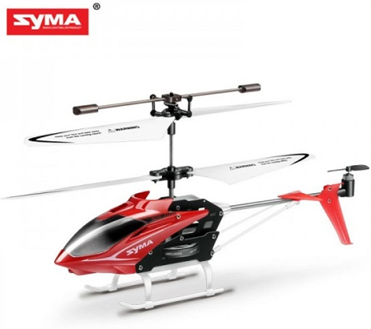 Syma S5 radiografische beginners rc helicopter