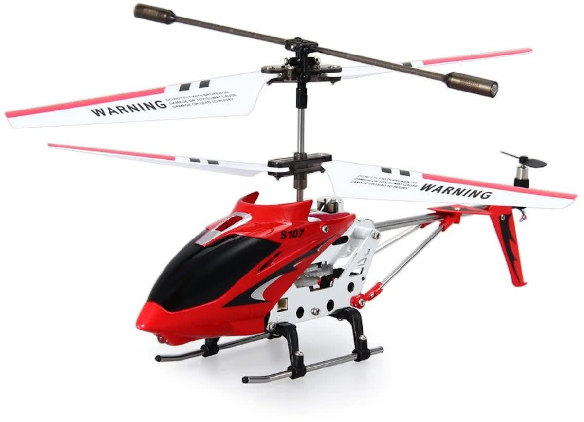 Remote Control Helicopter Met Licht