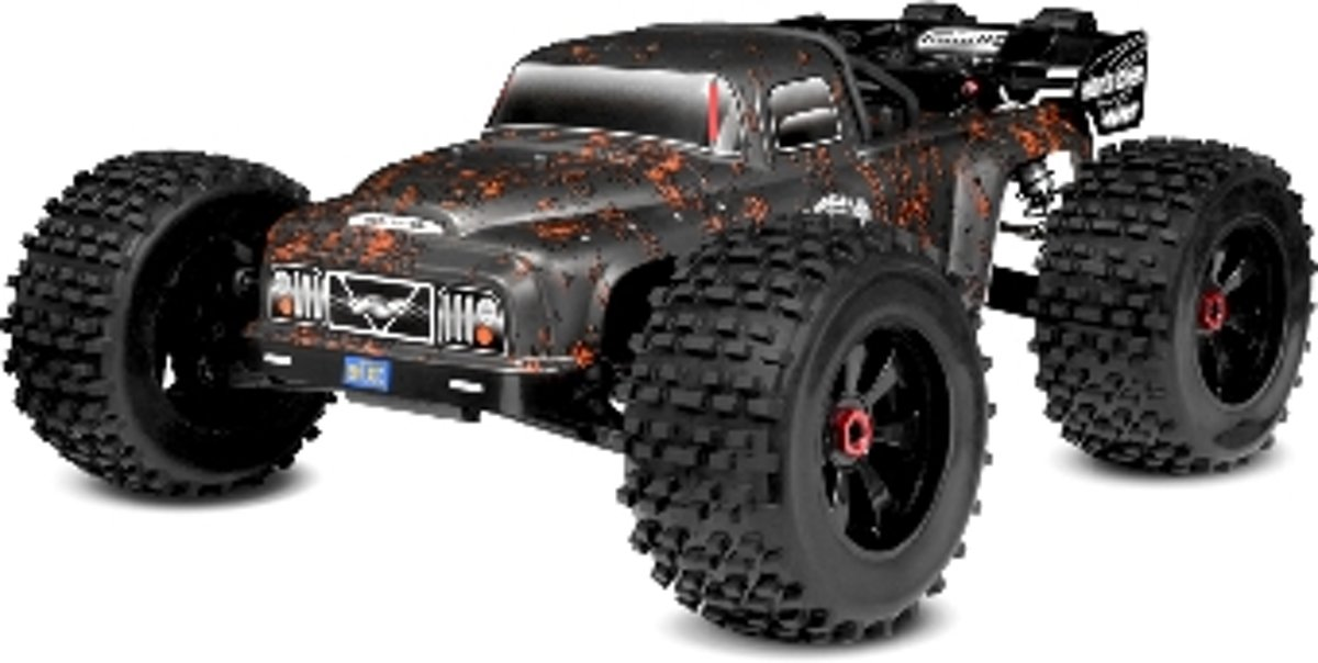 Team Corally - DEMENTOR XP 6S - 1/8 Monster Truck SWB - RTR - Brushless Power 6S - No Battery