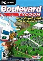 Boulevard Tycoon - Windows