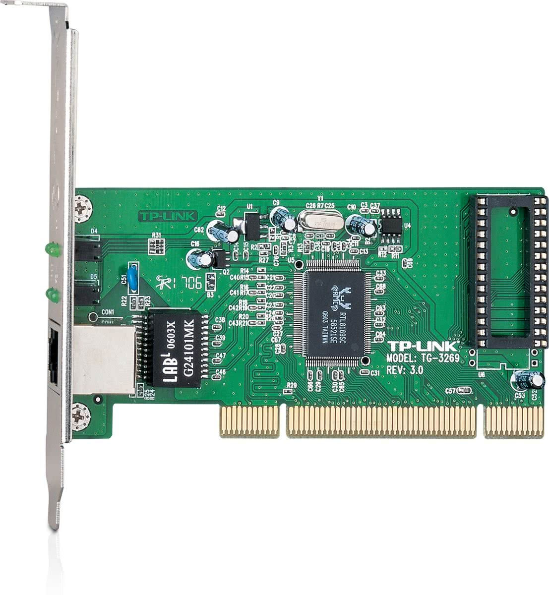 TG-3269 - Gigabit Ethernet Adapter
