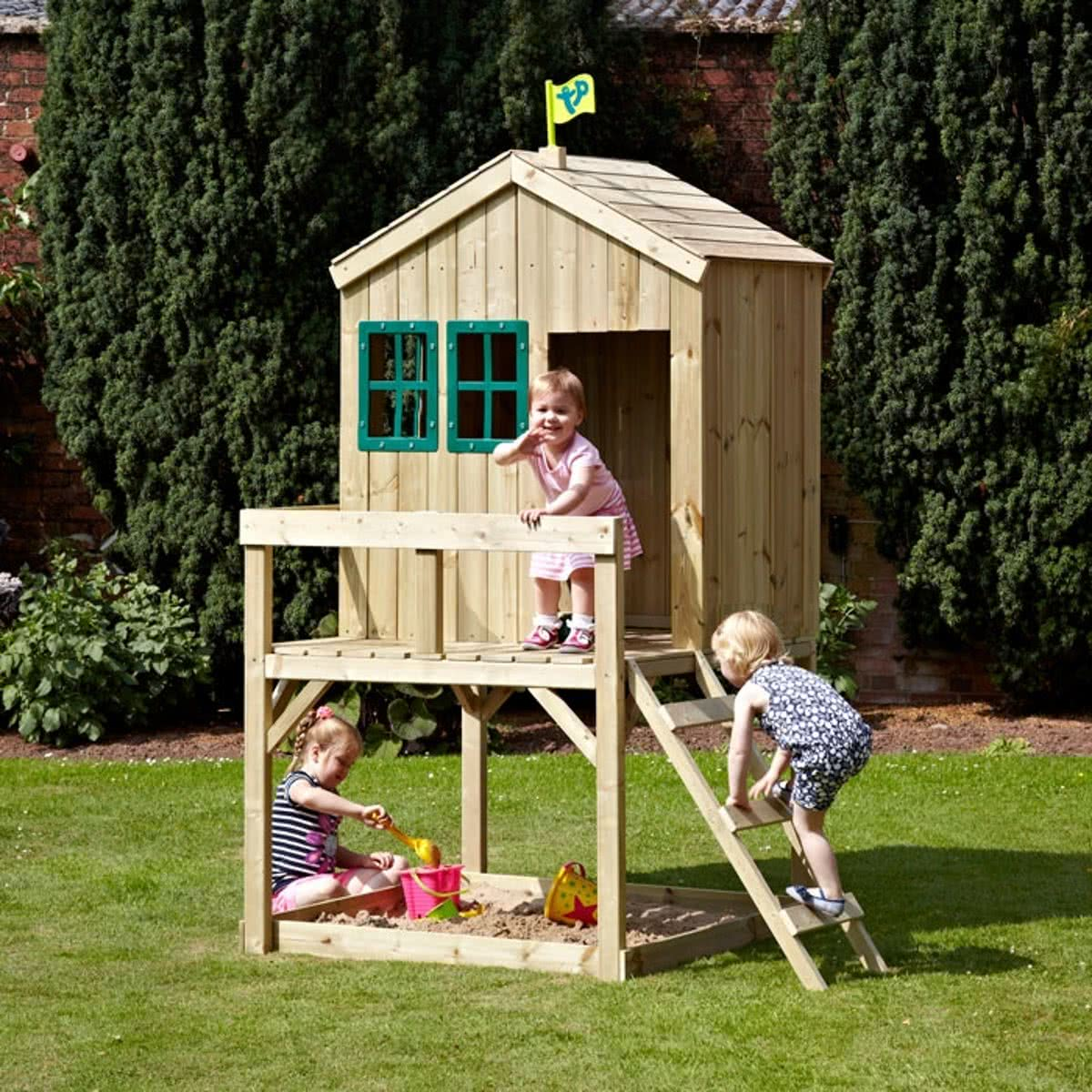 TP Play House Forest Cottage