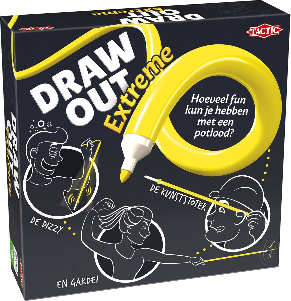 Draw Out Extreme
