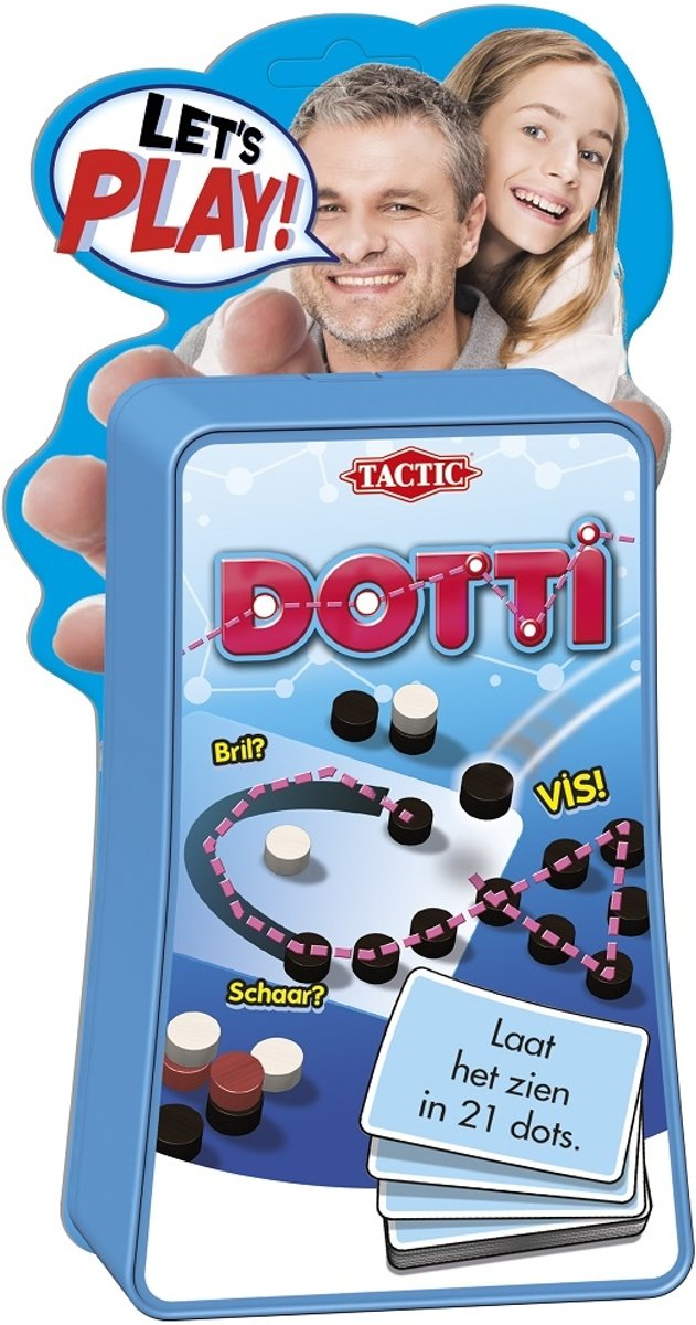 Lets Play Dotti