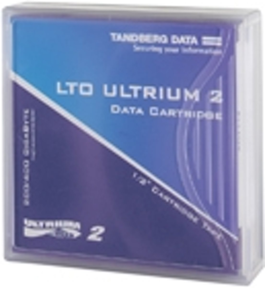 LTO-4 Data Cartridge