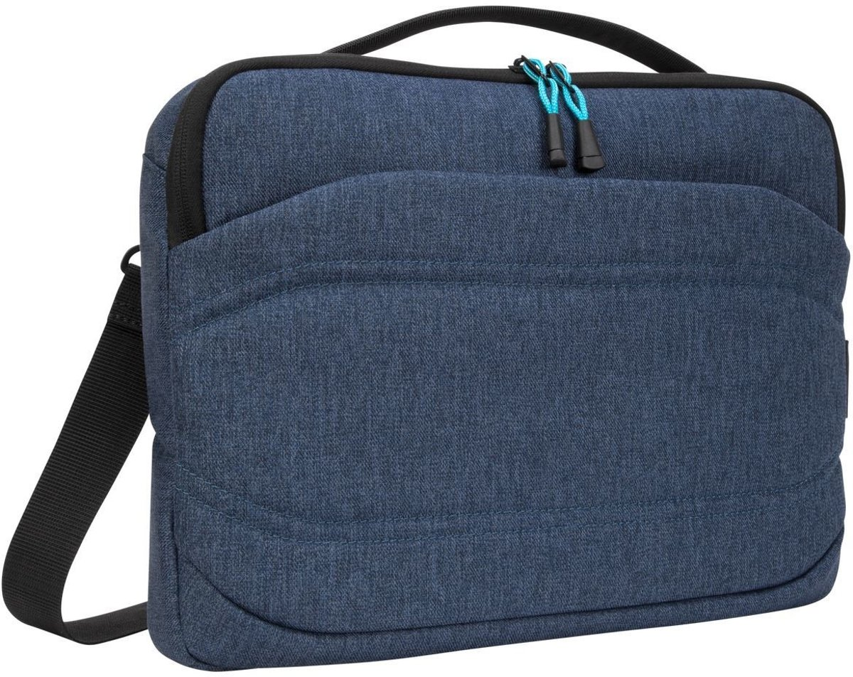 Slim Case Laptop Sleeve 15 inch - Blauw