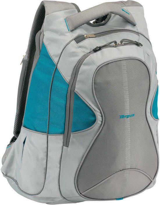 Targus Contour Backpack 15.4, Blue