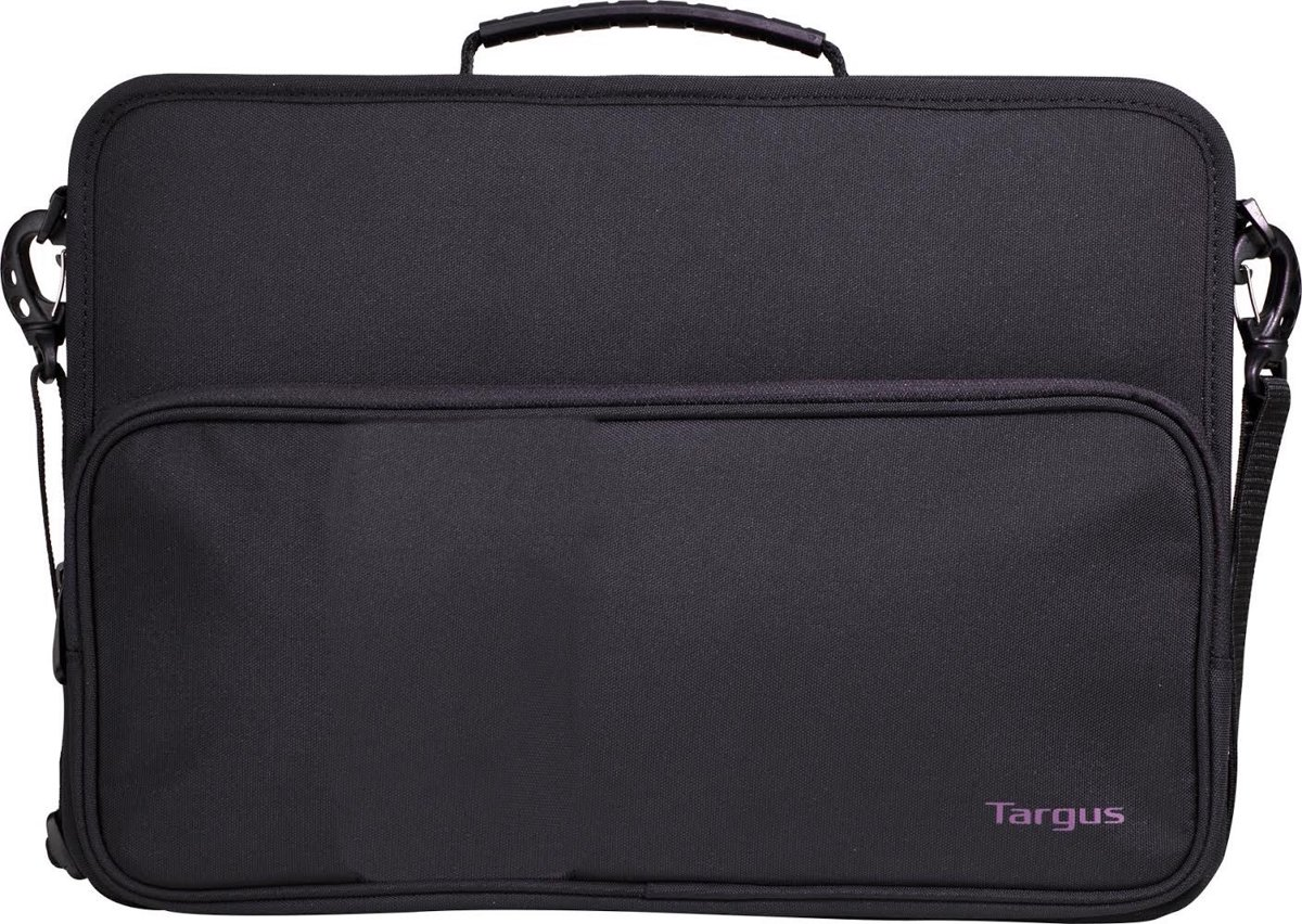 Targus Limited Edition - Zwarte Laptop Tas 16 - Notebook accessories bundle + Gratis Targus Muis
