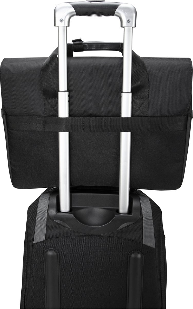 Targus T-1211 - Laptoptas - 15.6