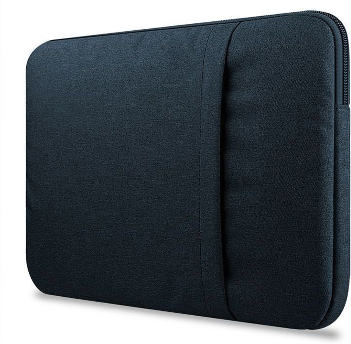 Tech-Protect MacBook Air/Pro 13 inch Hoes / Sleeve - Blauw