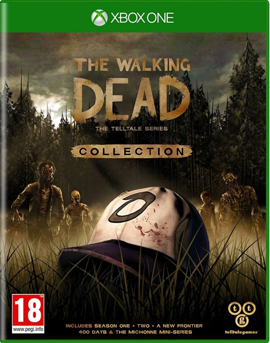 The Walking Dead - The Telltale Series Collection /Xbox One