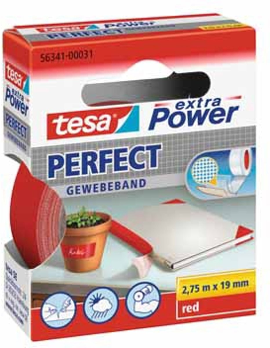 extra power perfect rood