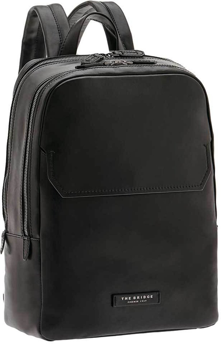 The Bridge Williamsburg Backpack black