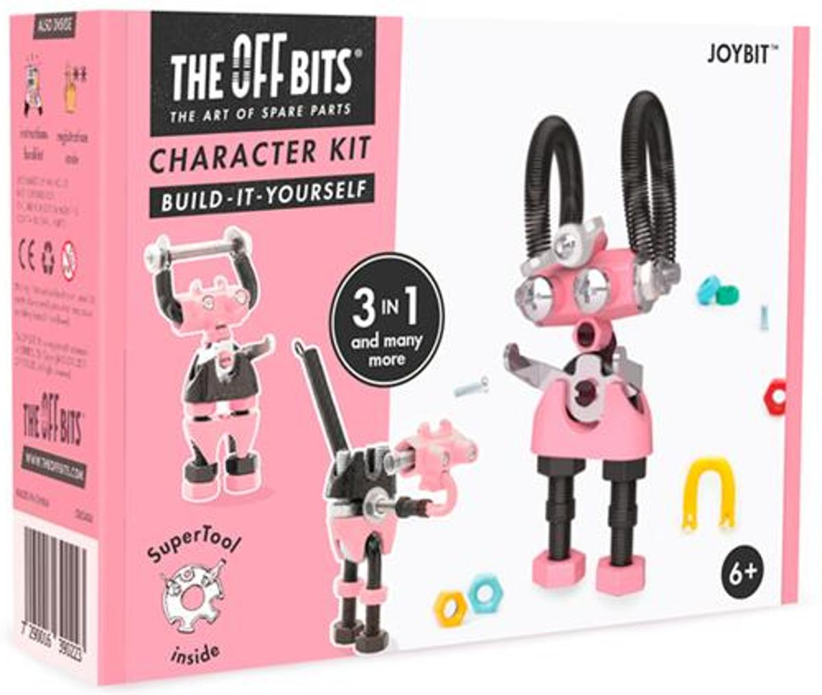 The OFFbits Joybit M