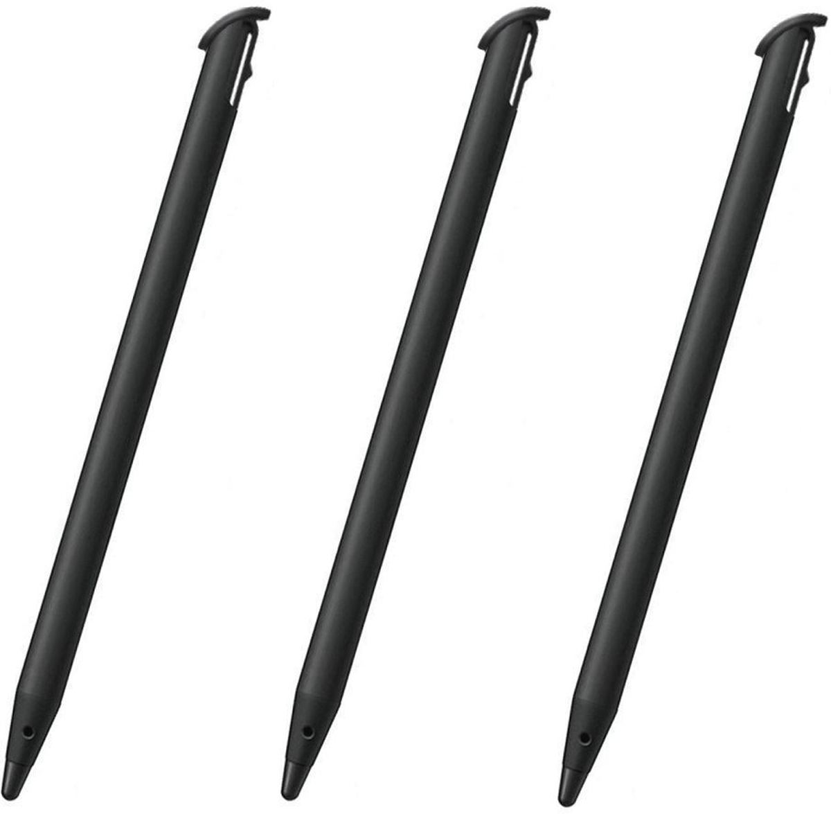3x Stylus pen voor Nintendo New 3DS XL