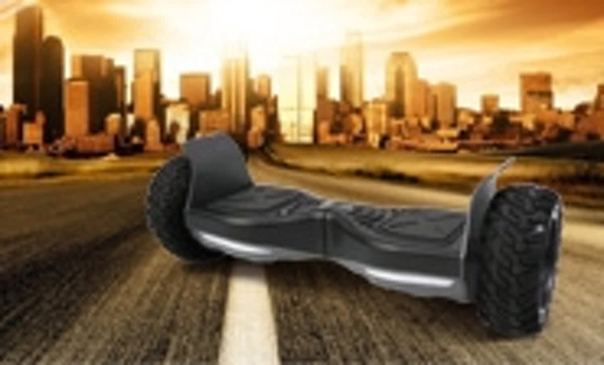 The Scootershop HOVERBOARD HUMMER 8,5
