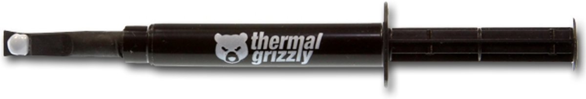 Thermal Grizzly Kryonaut 12.5W/m·K 1g heat sink compound