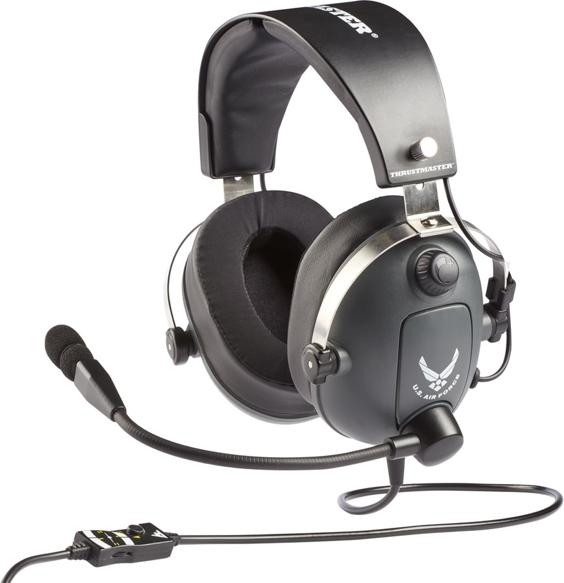 T.FLIGHT U.S. AIR FORCE EDITION HEADSET