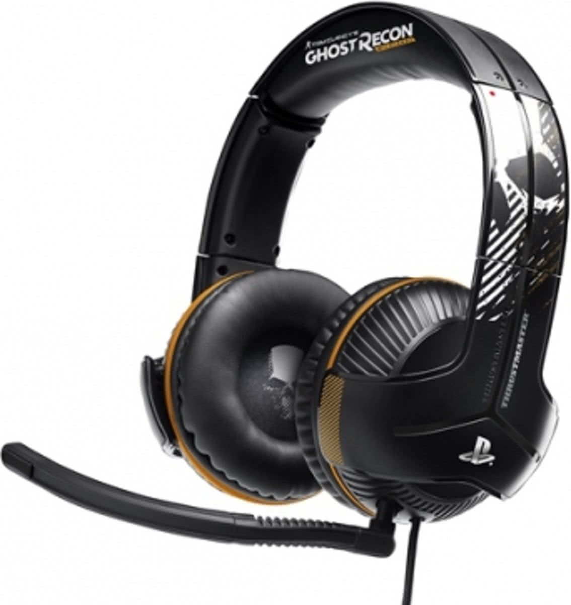 Y-350P 7.1 Surround Sound Ghost Recon Wildlands Edition gaming-headset