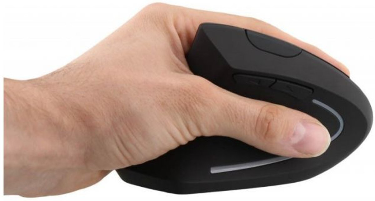 Muis   ERGO LINE Ergonomic wireless