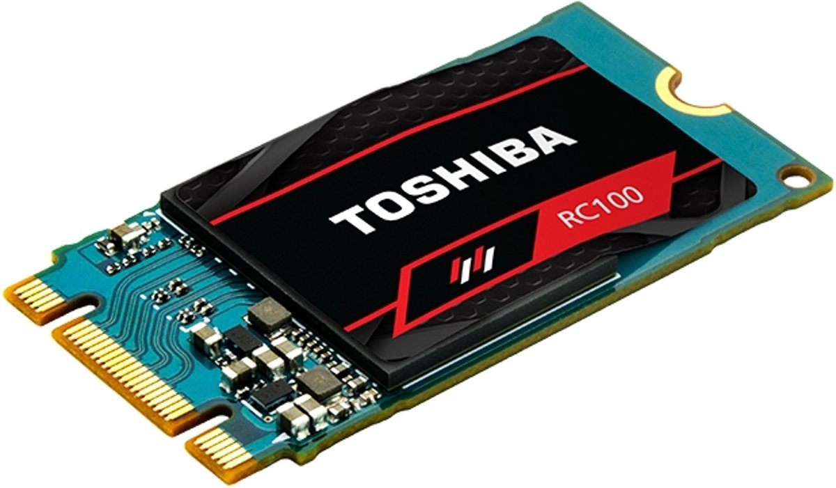 Toshiba RC100 240 GB PCI Express 3.1 M.2