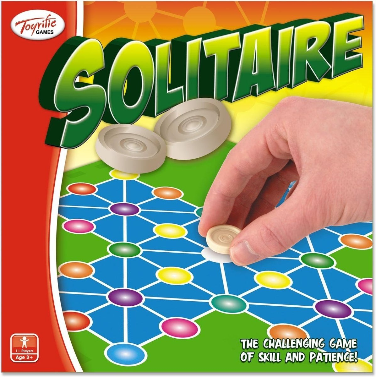 Toyrific Solitaire