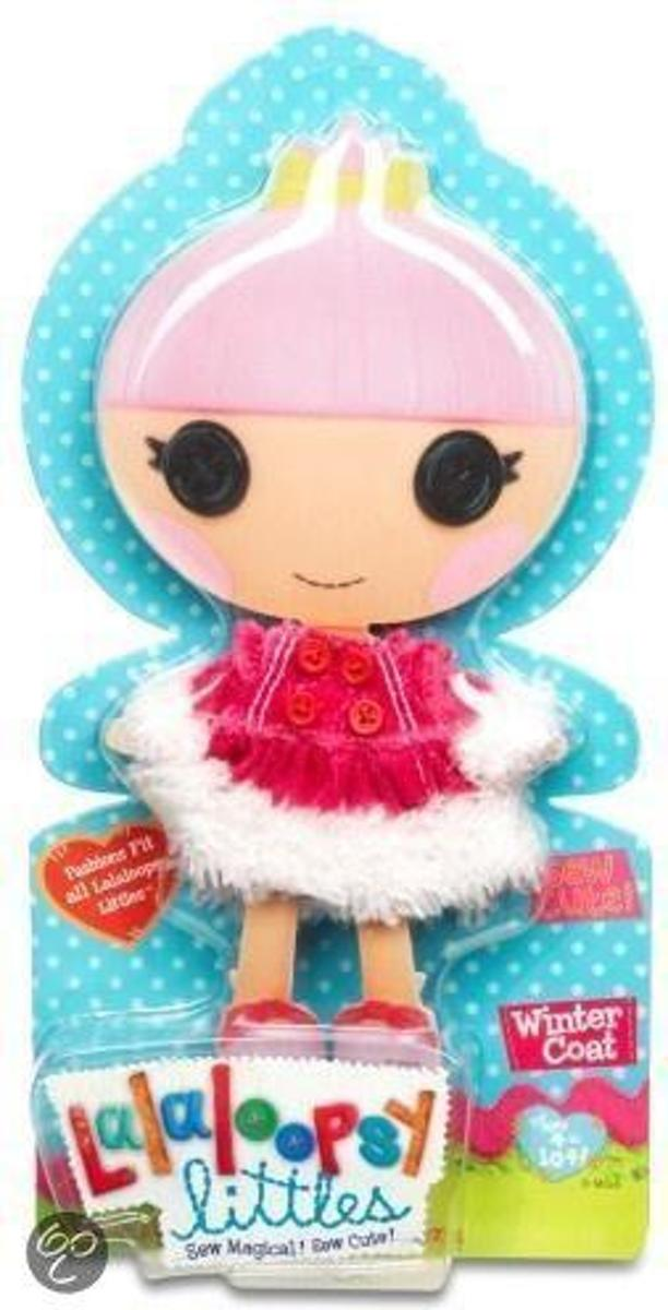 Lalaloopsy Little Winterjas