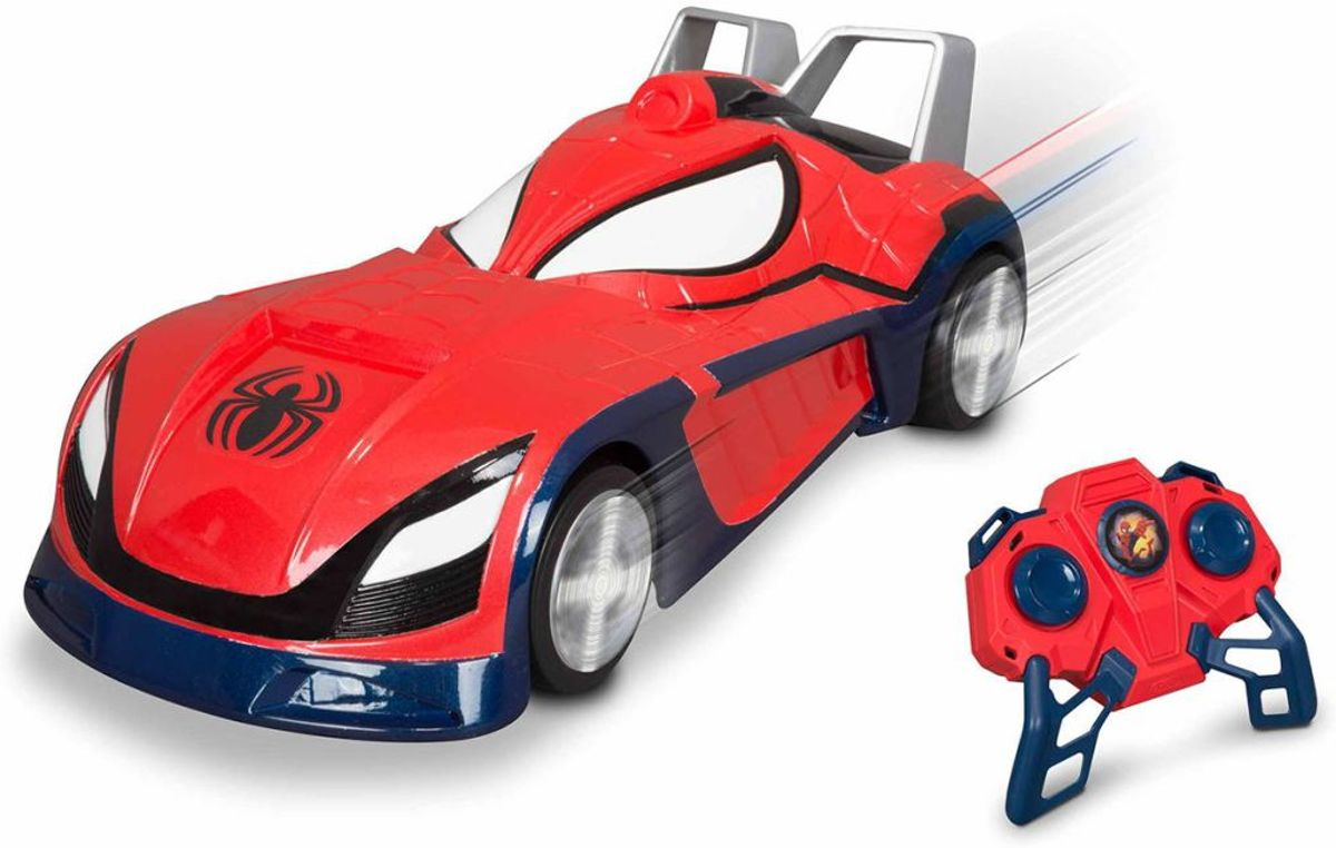 Marvel R/C Racers Spider-Man