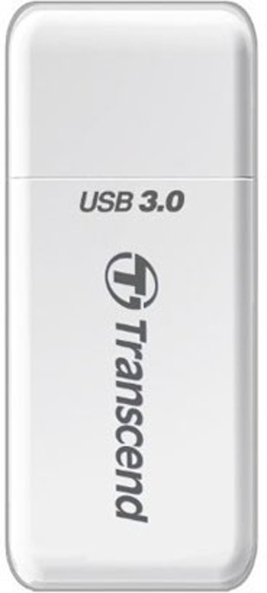 Multi Card Reader USB 3.0 - Wit
