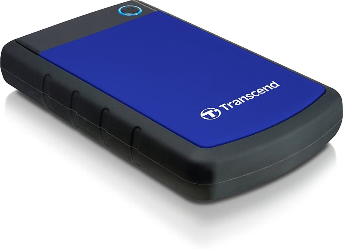 StoreJet 25H3 Rugged -   - 1 TB