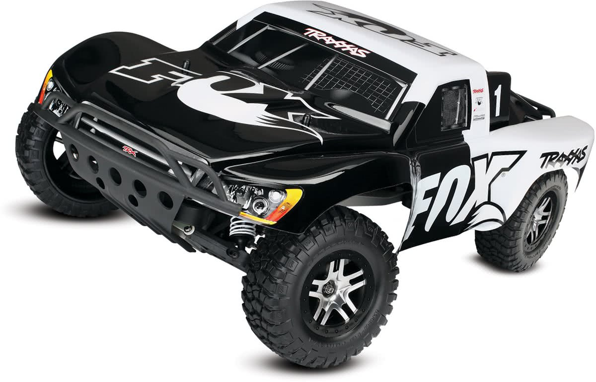 Slash VXL 2WD TSM Fox edition